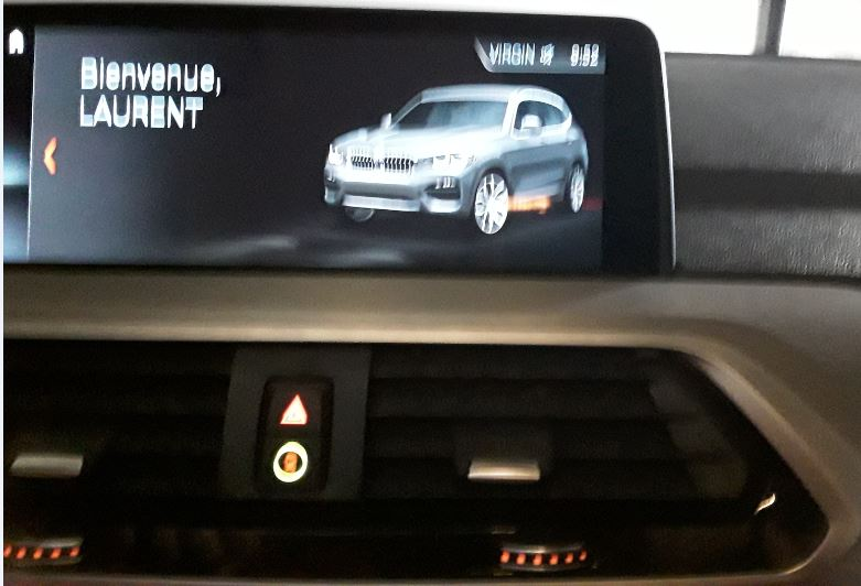 Accueil BMW