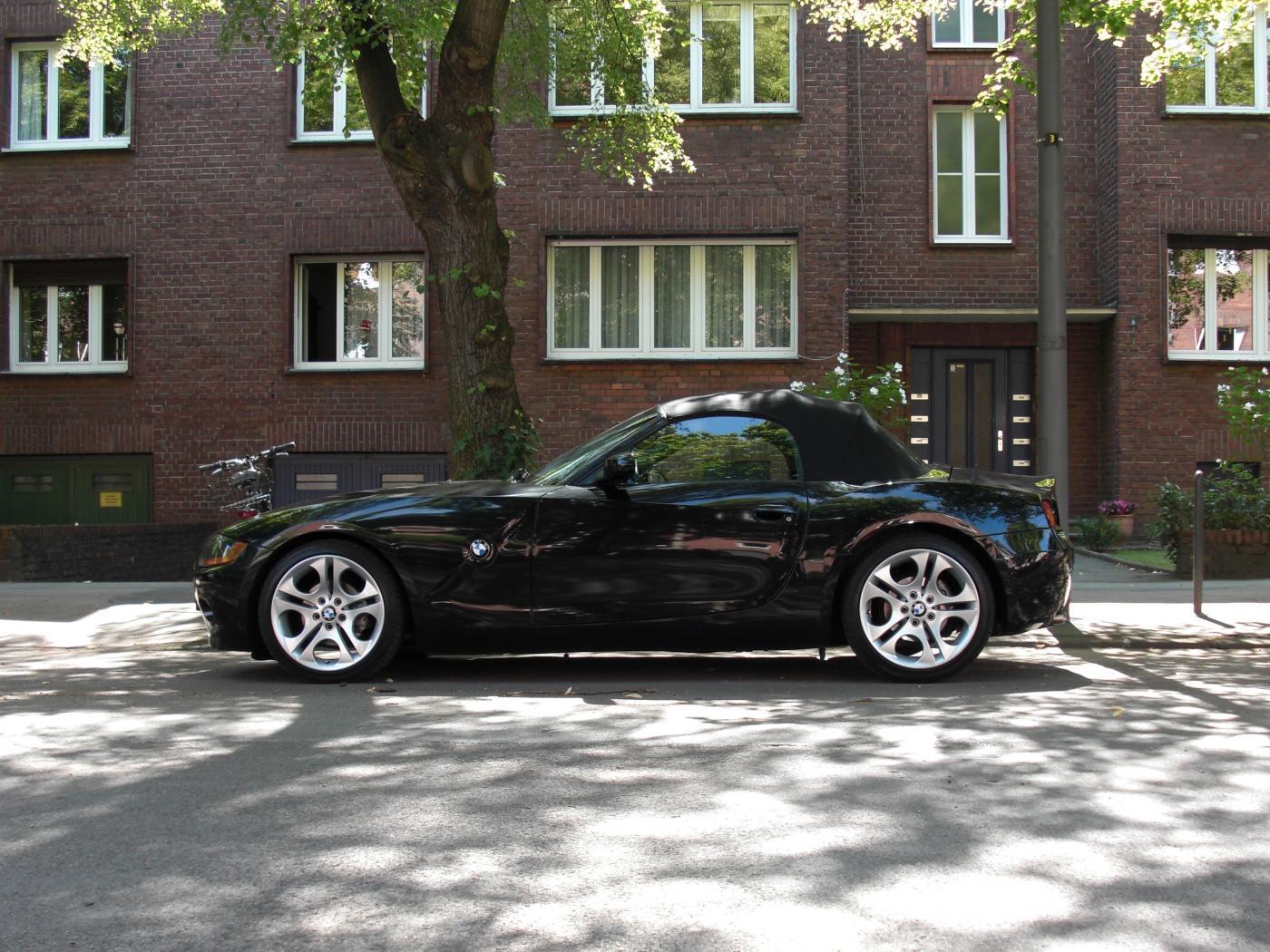 La Bmw Z4 E85 Un Roadster Presque Parfait Page 1 Z4 E85 Forumbmw Net