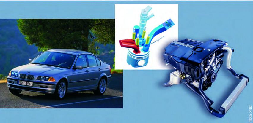 les moteurs bmw diesel blueperformance page 1 moteur bmw. Black Bedroom Furniture Sets. Home Design Ideas