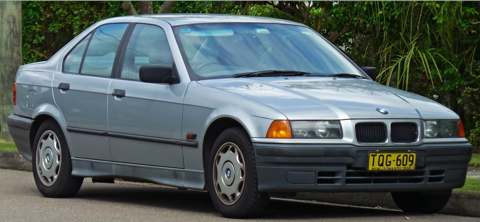 BMW-Serie-3-E36-5