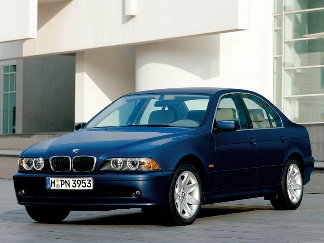 BMW-Serie-5-E39-1
