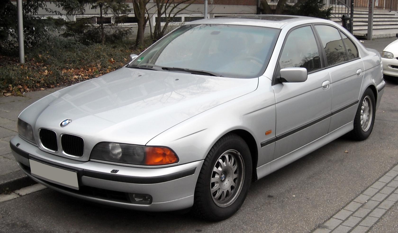 BMW-Serie-5-E39-2