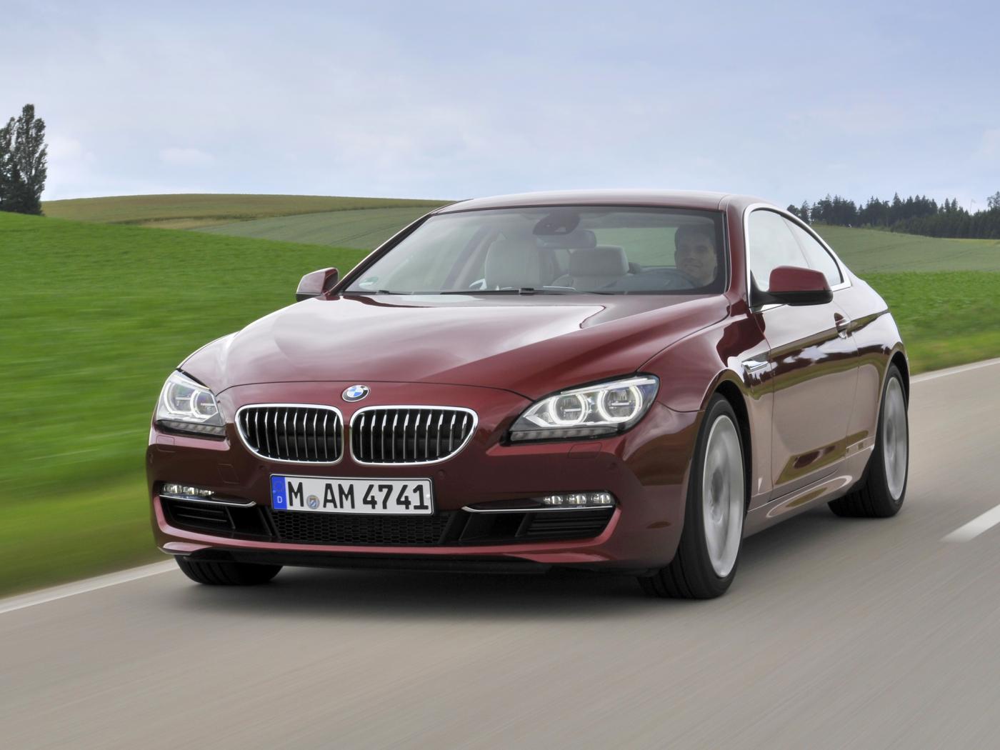 BMW-Serie-6-F12-F13-F06-1