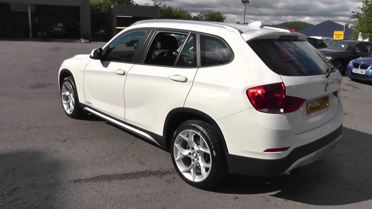 BMW-X1-E84-6