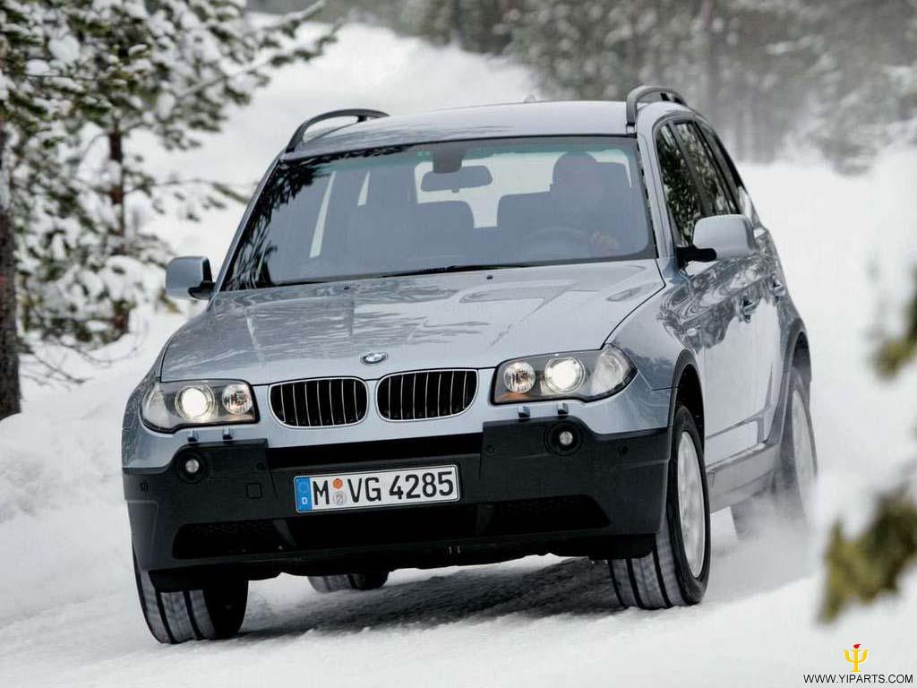 BMW-X3-E83-3