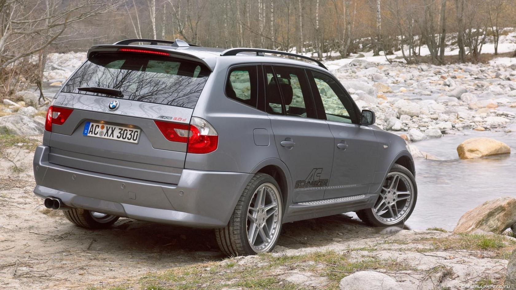 BMW-X3-E83-4