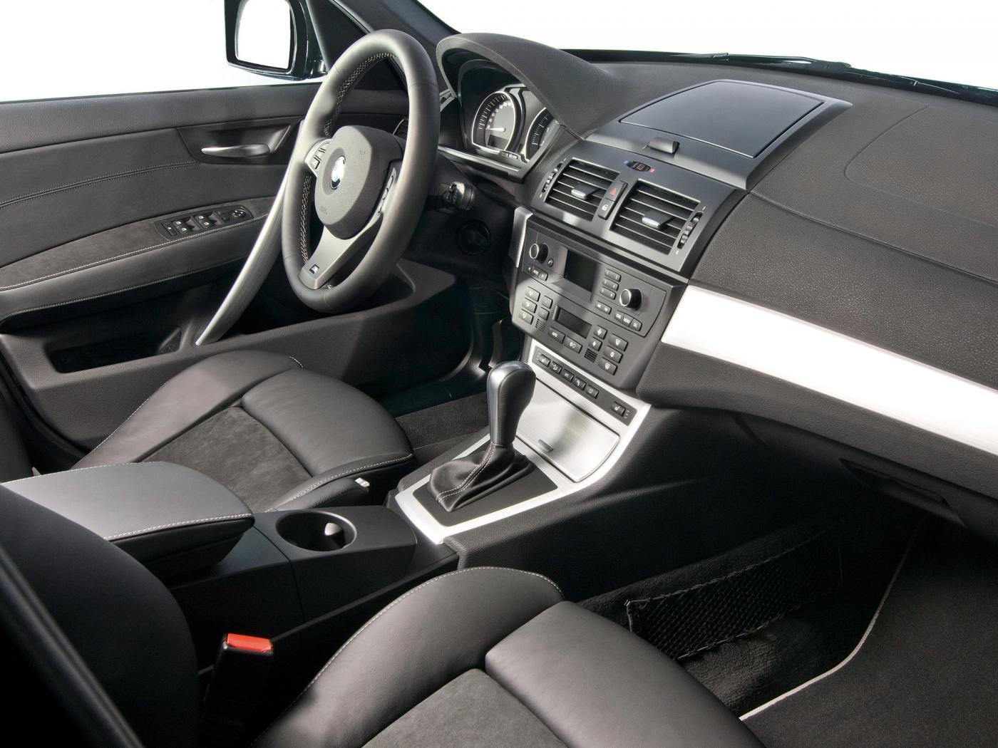 BMW-X3-E83-5