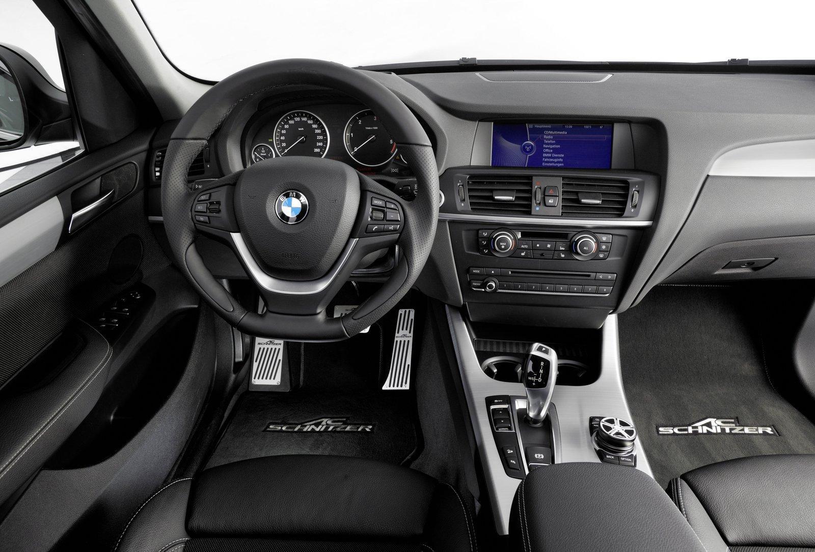 BMW-X3-F25-5