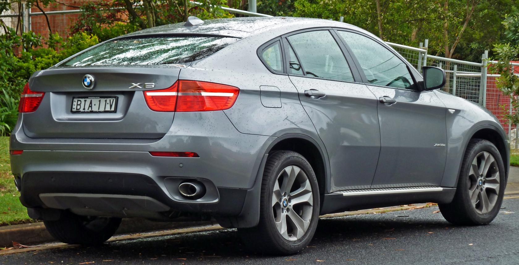 BMW-X6-E71-4