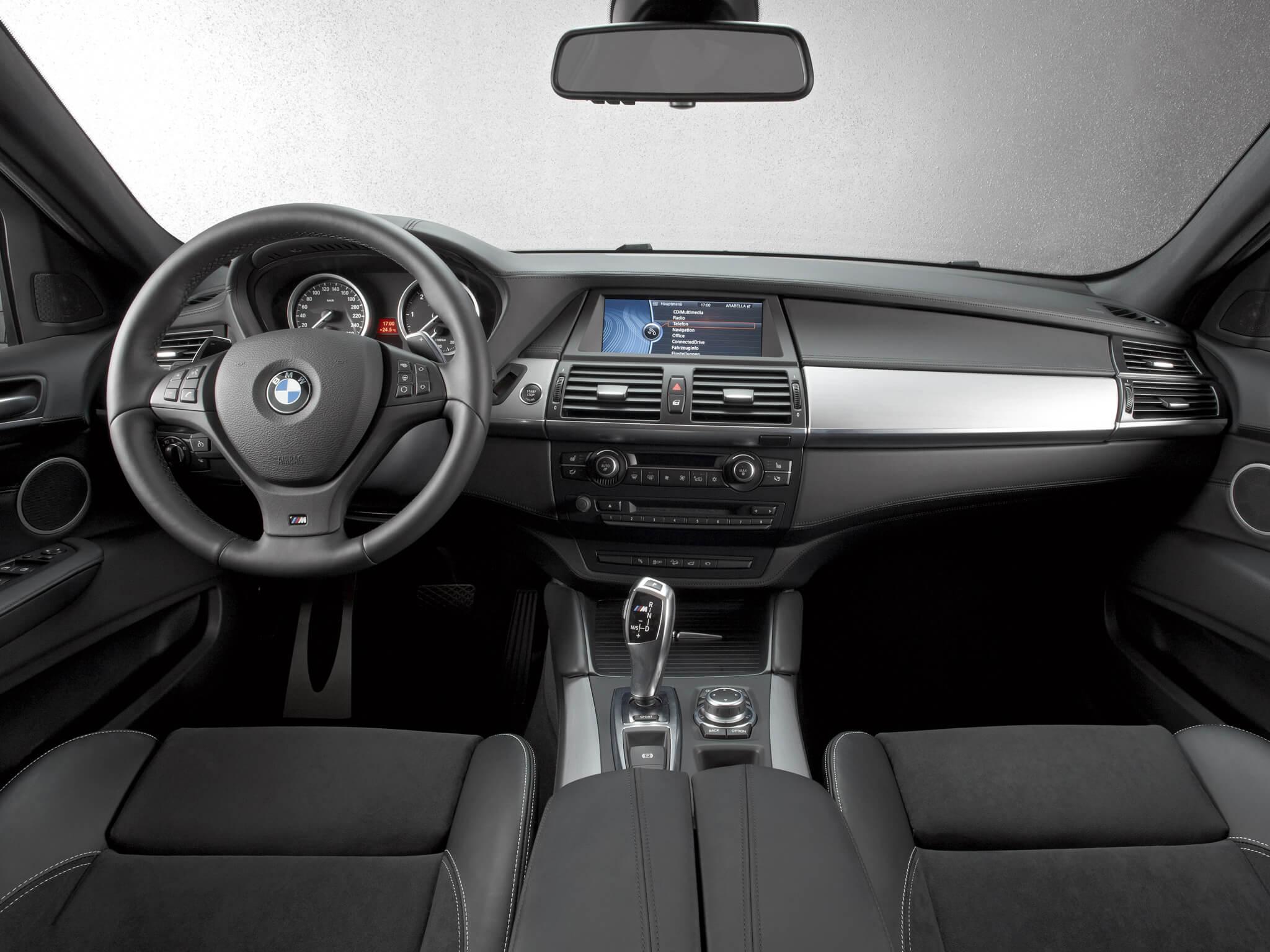 BMW-X6-M-E71-4