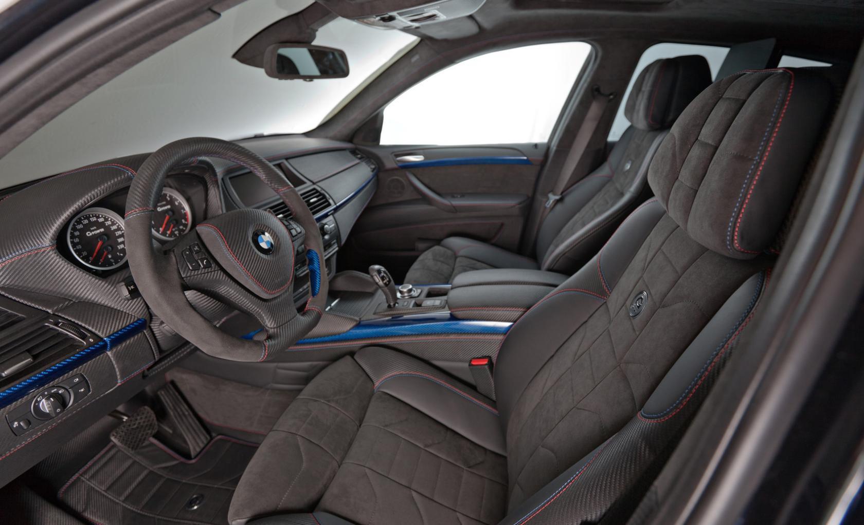 BMW-X6-M-E71-5