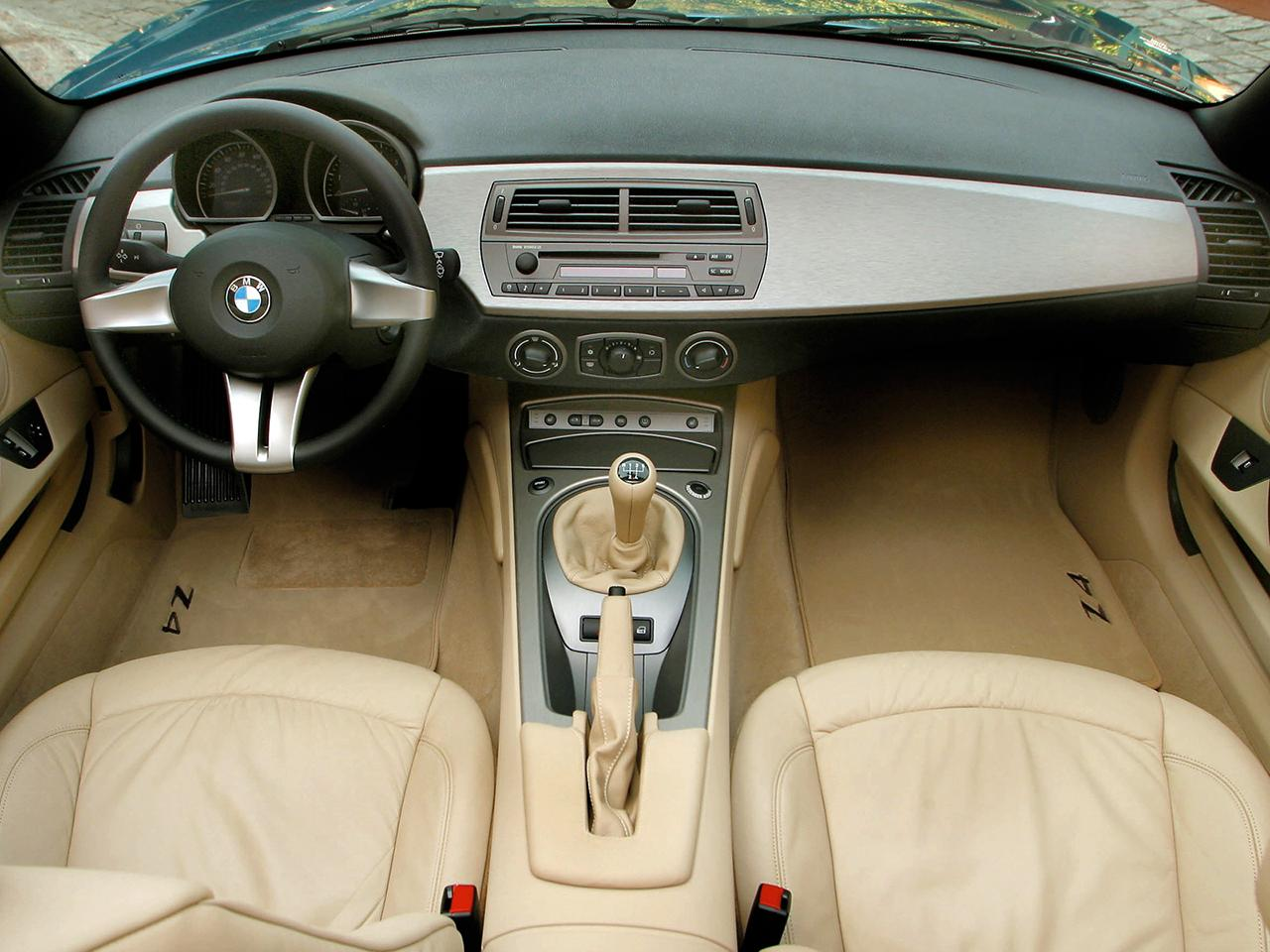 BMW-Z4-E85-3