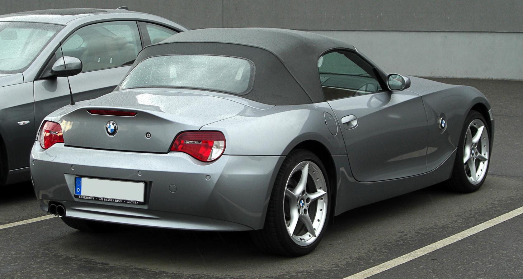 BMW-Z4-E85-5