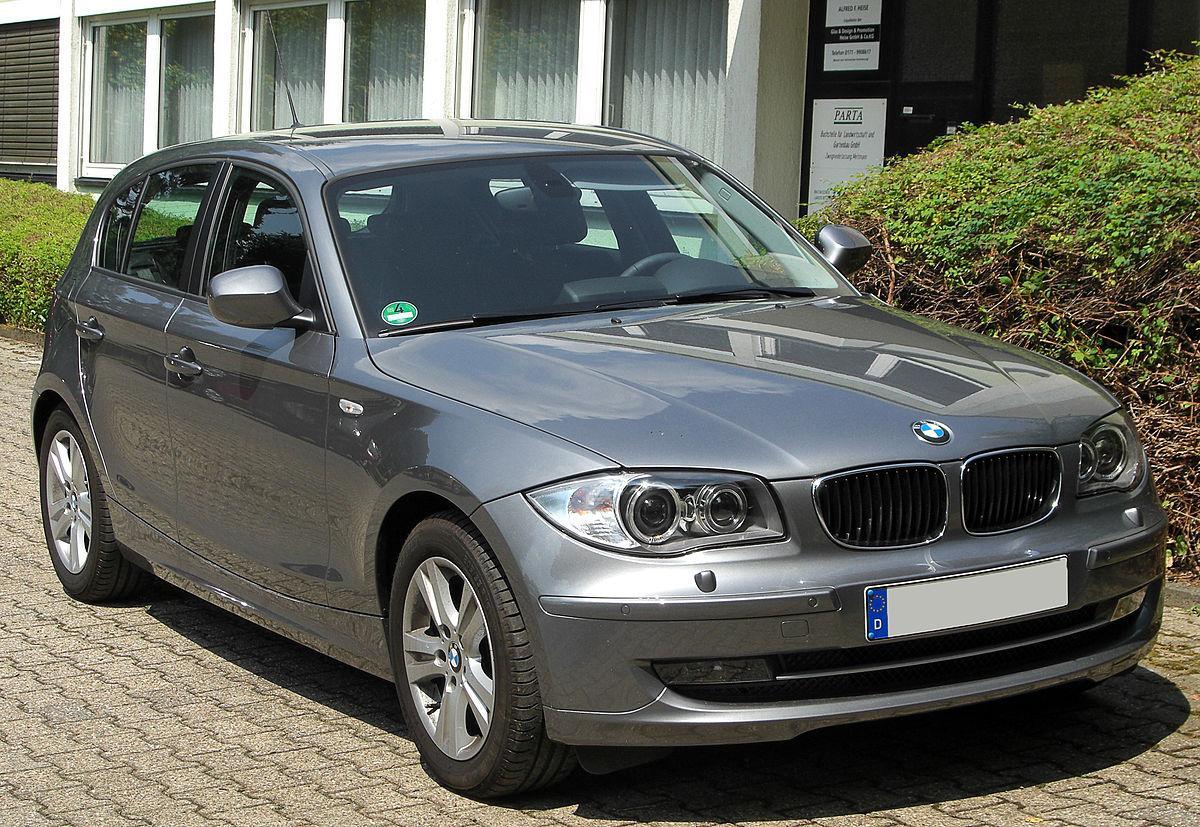 BMW-serie-1-E87-1
