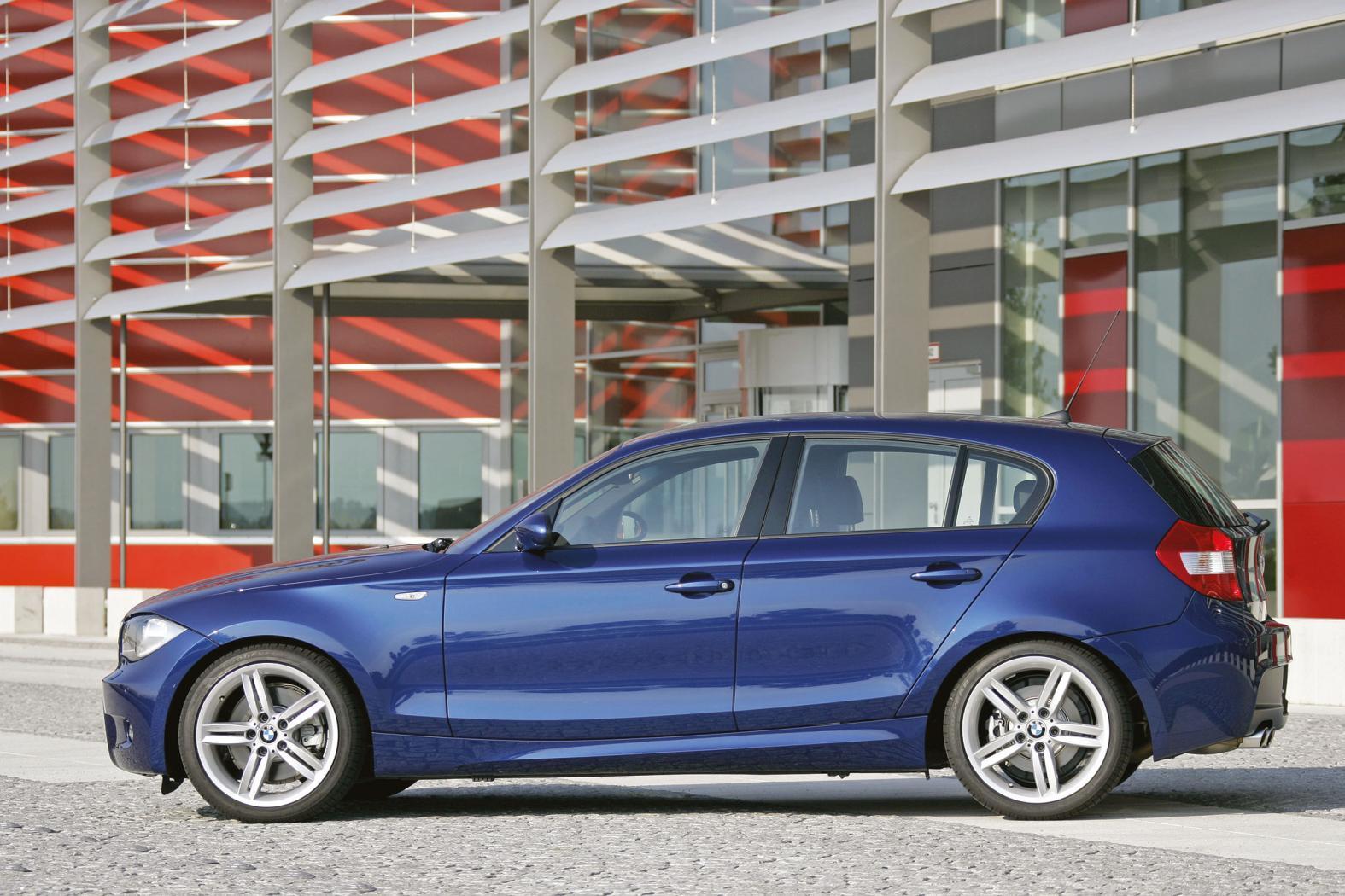 BMW-serie-1-E87-2