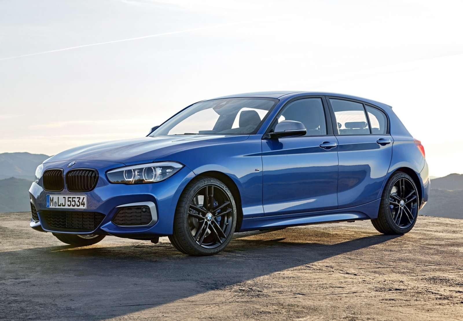 BMW-serie-1-M-1