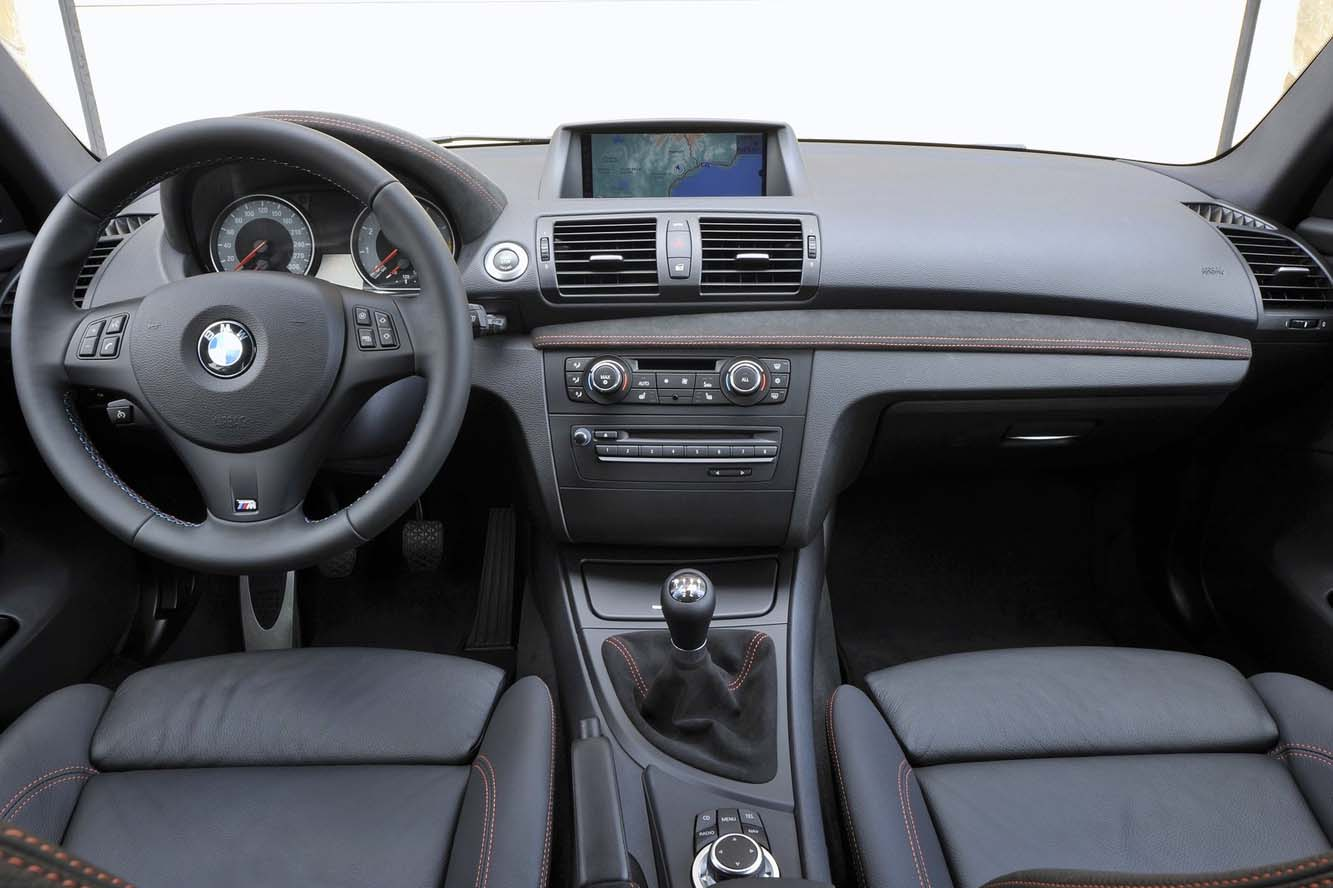 BMW-serie-1-M-4