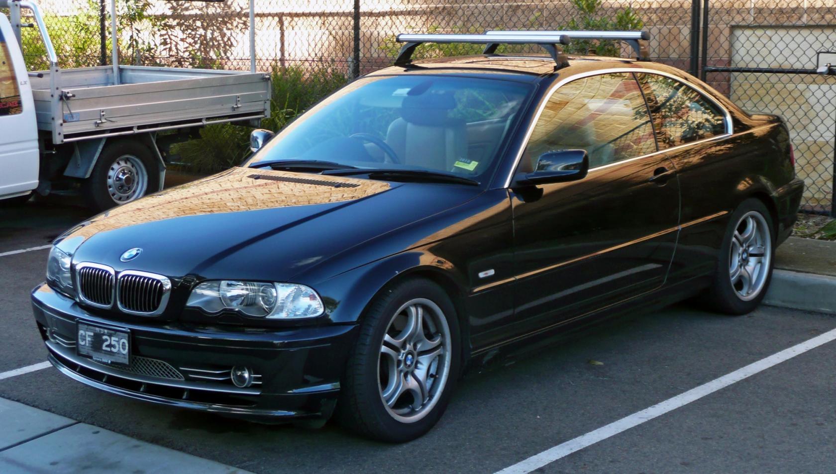 BMW-serie-3-E46-2