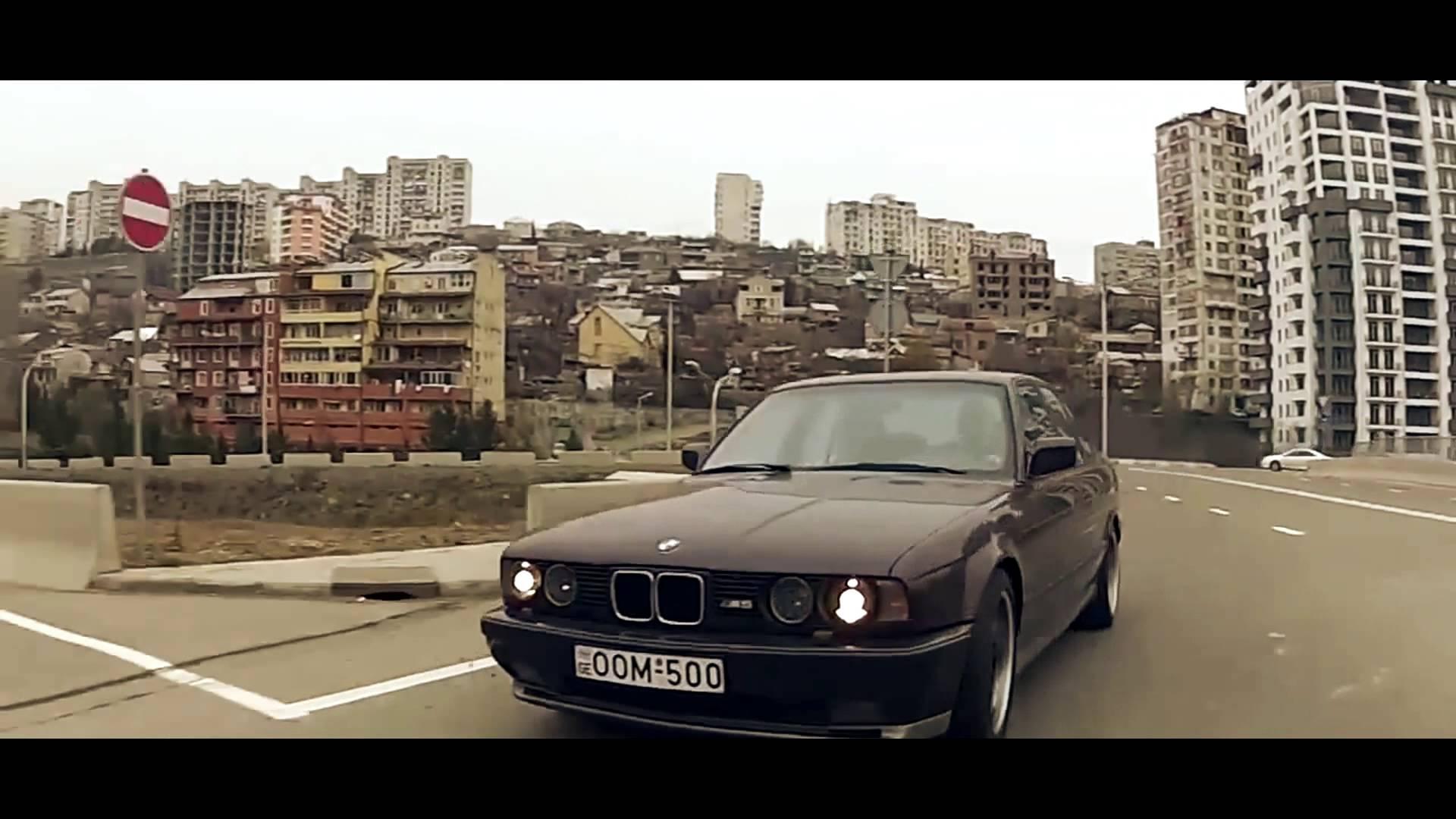 Giorgi Tevzadze Le Roi Defunt Du Georgian Drift Et Sa Bmw M5 E34 Page 1 M5 E34 Forumbmw Net