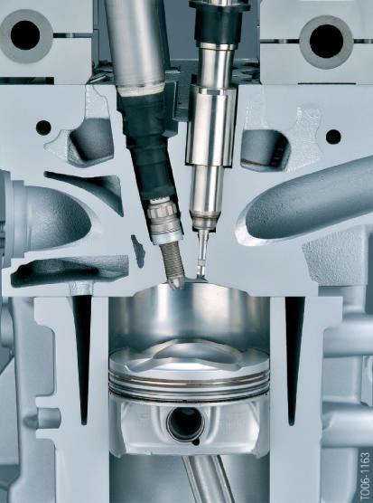 injecteur piézo-electrique