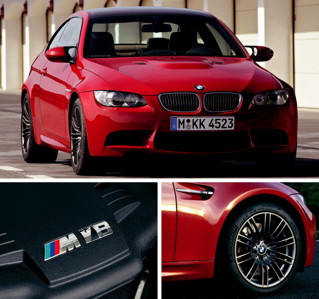 bmw m3 e92 la pr sentation compl te page 1 m3 e92. Black Bedroom Furniture Sets. Home Design Ideas