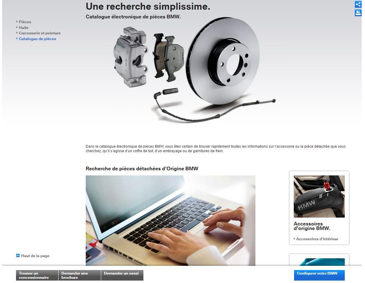 etk online catalogue de pi ces d tach es bmw en ligne page 1 logiciels et outils de. Black Bedroom Furniture Sets. Home Design Ideas
